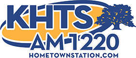 KHTS AM 1220 Your Hometownstation